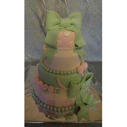 Свадебный торт София: заказать, доставка