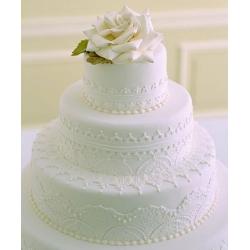 Свадебный торт Мечта: заказать, доставка