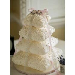 Свадебный торт Притча о любви: заказать, доставка