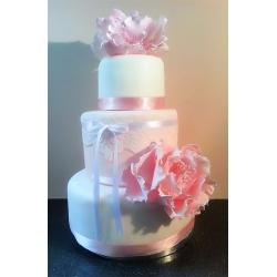 Свадебный торт Мерседес: заказать, доставка