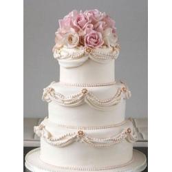 Свадебный торт Елизавета: заказать, доставка