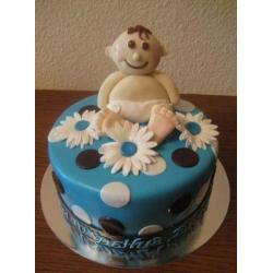 Детский торт Малыш
