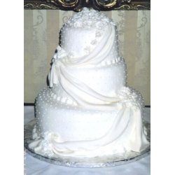 Свадебный торт Любовь Прекрасна!: заказать, доставка