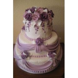 Свадебный торт Версаль: заказать, доставка