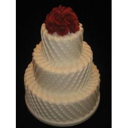 Свадебный торт Новелла: заказать, доставка