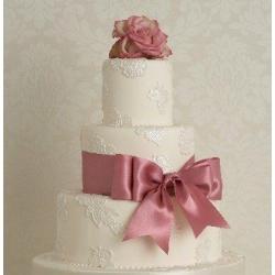 Свадебный торт Марсала: заказать, доставка