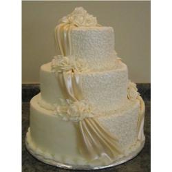 Свадебный торт Сакура: заказать, доставка