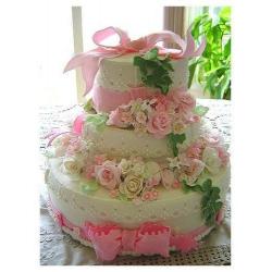 Свадебный торт Свадьба Принцессы: заказать, доставка
