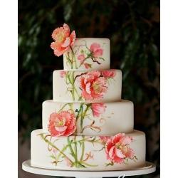 Свадебный торт Раффаэлия: заказать, доставка