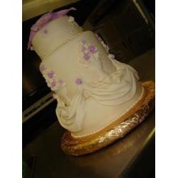 Свадебный торт Римский ветер: заказать, доставка