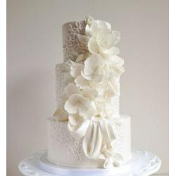 Свадебный торт Винетта: заказать, доставка
