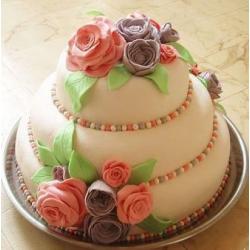 Свадебный торт Любовь в Париже: заказать, доставка