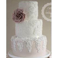 Свадебный торт Облака Рима: заказать, доставка