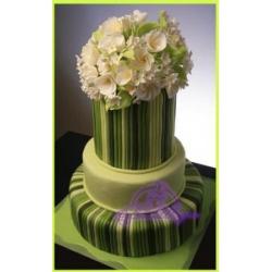 Свадебный торт Грин: заказать, доставка