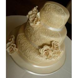 Свадебный торт Афродита: заказать, доставка