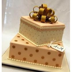 Свадебный торт Аристократ: заказать, доставка