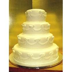 Свадебный торт Милан: заказать, доставка