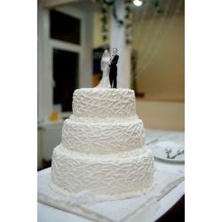 Свадебный торт Тина: заказать, доставка