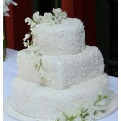 Свадебный торт Океан надежды: заказать, доставка