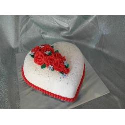 Свадебный торт Кармен мини: заказать, доставка