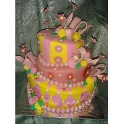 Свадебный торт Корсика: заказать, доставка