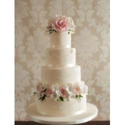 Свадебный торт Каролина: заказать, доставка