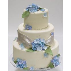 Свадебный торт Чудо любви: заказать, доставка