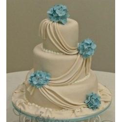 Свадебный торт Танец на двоих: заказать, доставка