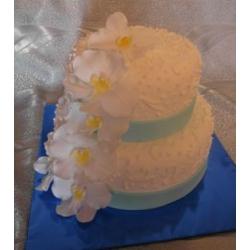 Свадебный торт Мальдивы: заказать, доставка