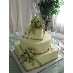Свадебный торт Александра: заказать, доставка