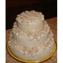 Свадебный торт Гармония: заказать, доставка