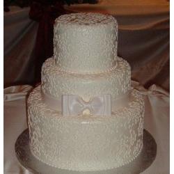 Свадебный торт Франческа: заказать, доставка