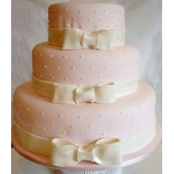 Свадебный торт Анюта: заказать, доставка