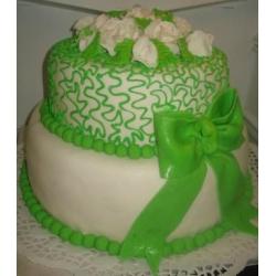 Свадебный торт Мохито: заказать, доставка
