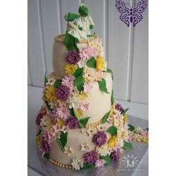 Свадебный торт Смайли: заказать, доставка