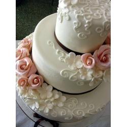 Свадебный торт Джульетта: заказать, доставка