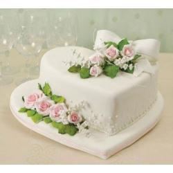 Свадебный торт Грезы: заказать, доставка