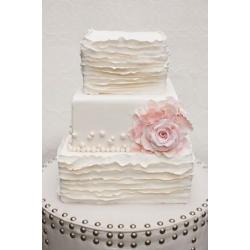 Свадебный торт Каритэ: заказать, доставка