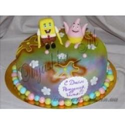 Спанч Боб и Патрик: заказать, доставка