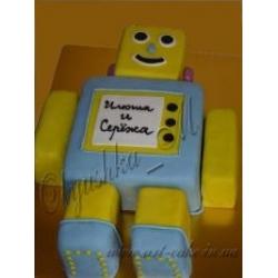 Робот: заказать, доставка