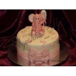 Торт со слоником: заказать, доставка