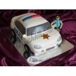 Полицейская машина шерифа: заказать, доставка