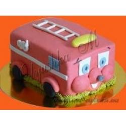 Пожарная машина Финли: заказать, доставка