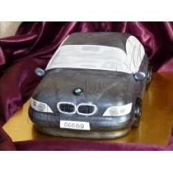 Машина БМВ (BMW)