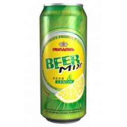 BeerMix в ассортименте