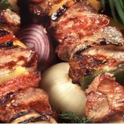 Шашлык из свинины: заказать, доставка