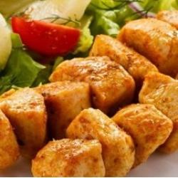 Куриное филе на мангале: заказать, доставка
