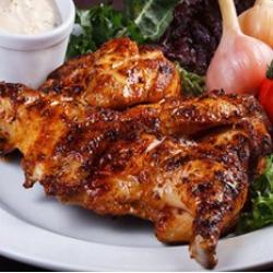 Цыпленок табака с мангала: заказать, доставка