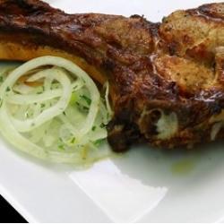 Чалагач из свинины: заказать, доставка