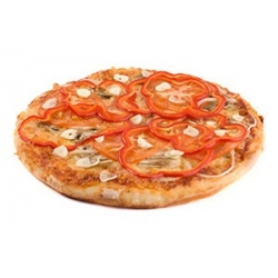 Вегетарианская(23 см, 450 г)